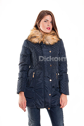 Пальто Blu Deise 109990
