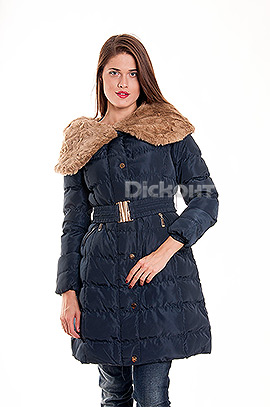 Пальто Blu Deise 109996