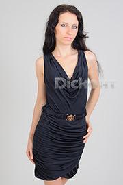 Платье Love Moschino 37337