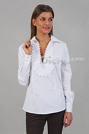 Блуза Elisabetta Franchi 40850