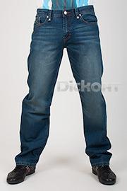 Джинсы Versace 43979