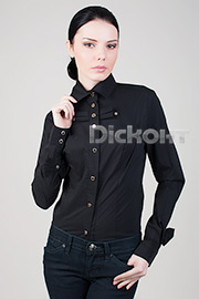 Блуза Elisabetta Franchi 43987