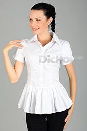 Блуза Elisabetta Franchi 46088