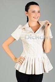Блуза Elisabetta Franchi 46089