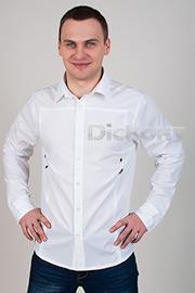 Рубашка Bikkembergs 47348