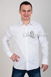 Рубашка Love Moschino 47352