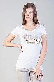 Футболка Armani 57207